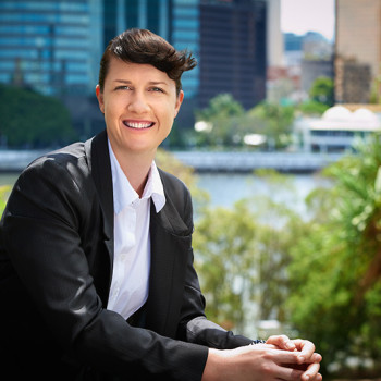 Vicki Mundt - Synergy Lending Services